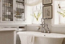 Bathrooms / by Marsha Rose /  Jamaican Beauty Blog