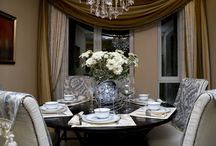 Amazing Dining Decorating Ideas