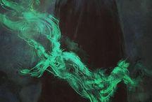 HP: Severus Snape