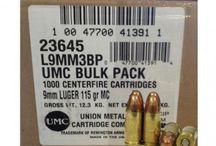 Superior Bulk Ammunition Online