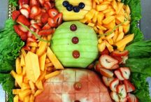 Winter Wonderland / For all of your winter and holiday food ideas! / by University of Minnesota Extension Family Development