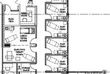 Medical Floor Plan