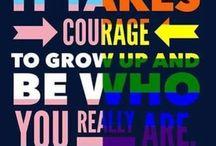 Rainbowfeelings | Queer Pride / #queerpride