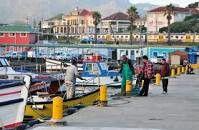 Kalkbaai-my favourite seaside town