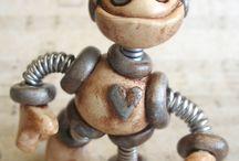 fimo ROBOTS