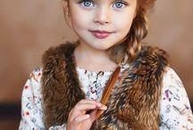 beautiful kids