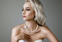 Marlena DuPelle Jewelry - Collection / Delve into our collections of exquisite pieces of lavish silver, gold and rose gold women's jewelry.