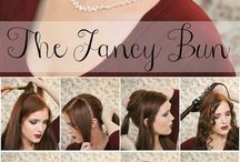Steampunk Wedding Hairstyles