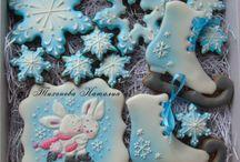 Ледовый сладости