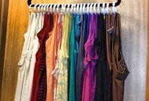 Kleding organize