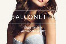 Balconette / Balconette