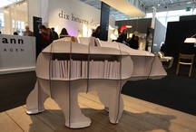 Maison & Objet 2013 / by Rated People