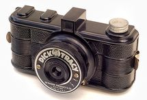 camera! / by Ika Purnamasari