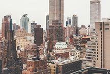 Dream city NY