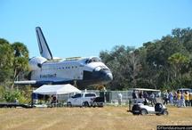 Space Shuttle Atlantis - Celebrate the Journey