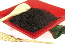 Loose Teas / Loose tea is a term commonly used to distinguish tea that is not packaged in the form of tea bags.