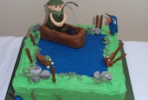 Cakes - Birthday / by Kristin B
