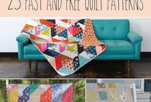 quilting (when I'm big)
