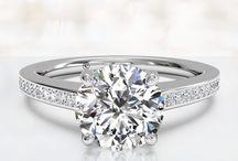 Pierścionki zaręczynowe *.*