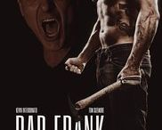 Bad Frank (2017) 1h 43min | Drama, Thriller / Bad Frank (2017) 1h 43min | Drama, Thriller  http://www.badfrankmovie.com www.imdb.com/title/tt3362238/ Frank Pierce leads a seemingly normal life, but when a disturbing past reemerges & something precious is taken from him, his mask of sanity loosens & unearths the urge to be violent once again. Directedc by Tony Germinario Written by Germinario  Stars: Kevin Interdonato, Amanda Clayton, Tom Sizemore