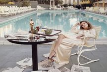 70s Mansion / Camilla and Eva's 70s Hollywood mansion! / by Eva L. Stahlschmidt