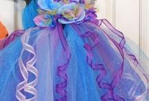 Prinsessen jurken