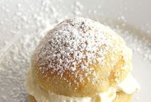 Scandinavian recipe