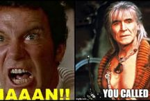 Star Trek 2 Wrath Khan