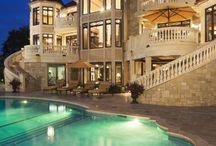 my future home / by Shamia Cruz