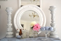 Home Ideas / by Diane Smith