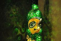 Greenbay Packers / by Jenna Beam