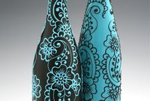 Bottles / by Debora Paulella ♥