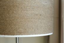 DECOR: Lamp Shade