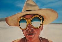 Oil Paintings / by It's me Simon