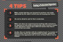 Home Appraisals / Tips for high-value home appraisals. www.academyrealty.com