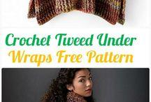 Free Crochet Pattrns
