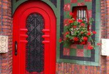 Türen und Fassaden