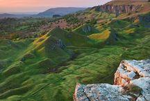 Wonderful Wales / Snowdonia, sheep, King Arthur, Castles.