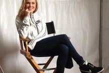 Eliza Taylor style
