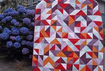 quilting/sewing ideas / by Elizabeth Benko