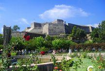 Corfu Fortresses