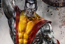 X-man / Super hero