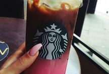 Starbucks / ☕ #coffeebreak