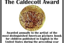 Children's Book Awards, 2016 / The American Library Association's youth media award winners
