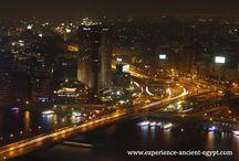 Cairo, my love.