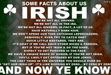 Embrace the Irish