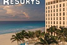 Travel: Cancun