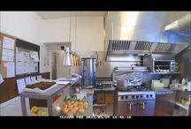 The Kitchen at Knockendarroch