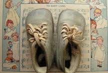 Children's Shoes & Cute kids ! / by Nancy Lavigne