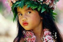 Креативный-тематика Лес,цветы